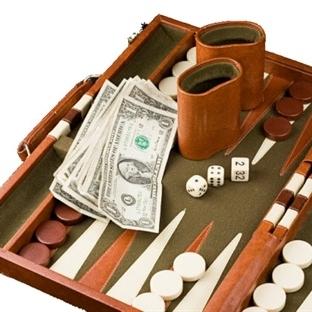 Online Paralı Tavla Oynamak