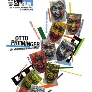 'Otto Preminger' 35. İstanbul Film Festivalinde
