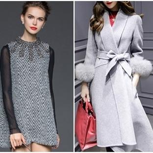 Özel Günler İçin Elbise & Kaban Kombin Önerileri