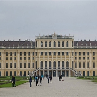 Pahalı ve Düzenli Şehir Viyana...