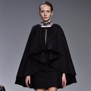 Paris Haute Couture Moda Haftası 2016
