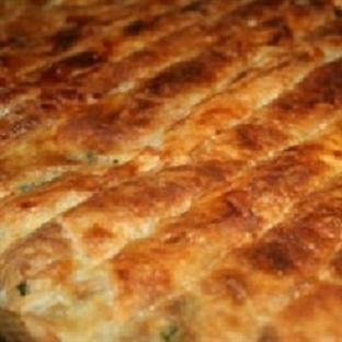 Puro Böreği