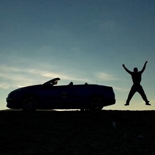Renault Megane CC. Cabrio Özgürlüktür.
