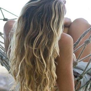 Saçların Rengini Açan 6 Doğal Formül