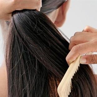 Saçlarınızın Dümdüz Olması İçin 10 Kural