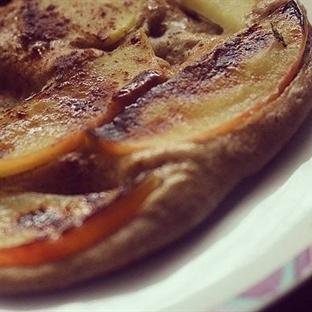 Sağlıklı Elmalı Pankek Nasıl Yapılır?