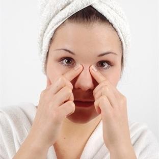 Sağlıklı Gözler İçin Göz Egzersizleri