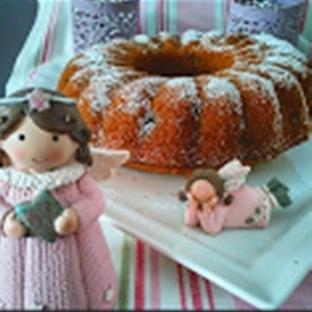 Sahlepli Kuru Meyveli Kek Nasıl Yapılır?