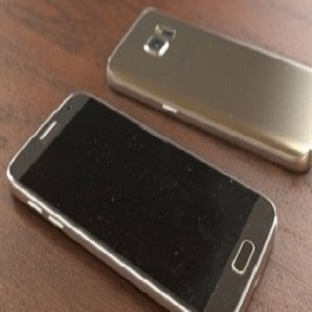 Samsung S7 Görüntülendi