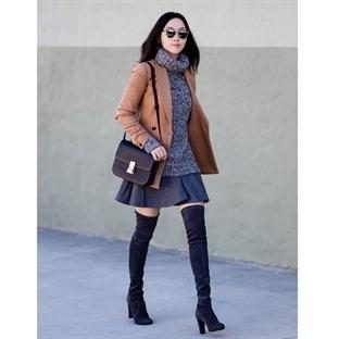 Sevdiğim Moda Blogları: FitFabFunMom