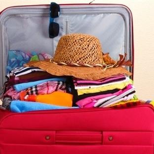 Seyahate çıkacaklar için birbirinden ilginç seyaha