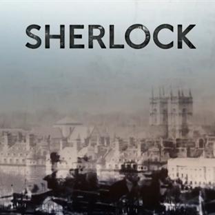 Sherlock - Yılbaşı(Noel) Özel Bölümü | Dizi Yorumu