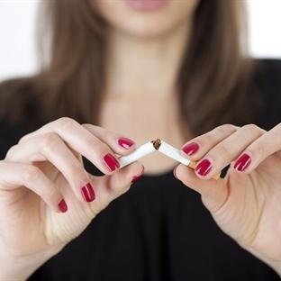 Sigarayı Bırakırken Tüketmeniz Gereken 25 Besin
