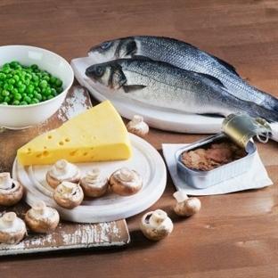 Sık görülen 7 beslenme eksikliği ve telafi yönteml