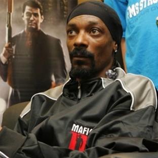 Snoop Dogg çöken Xbox sunucularına küfür etti