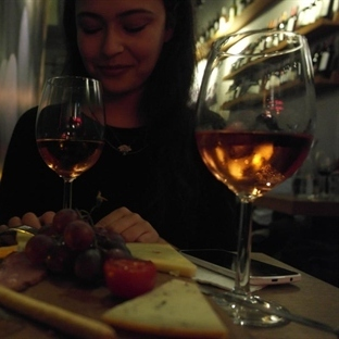 Küçük Bir Şarap Durağı : Solera