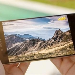 Sony Xperia Z5 Premium Fiyatı ve Teknik Özellikler
