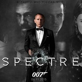 SPECTRE : En Son James Bond Fırtınası