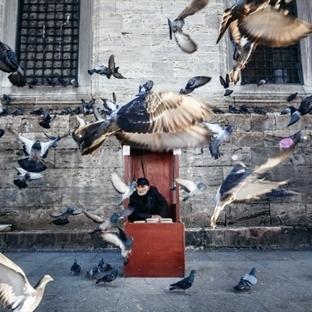 İstanbul'da Görülmesi Gereken Yerler ve Fotoğraf