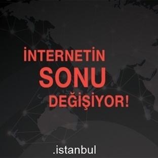 İstanbul Domain Uzantısı Oluyor!
