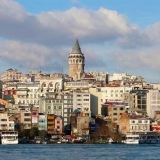 İstanbul Gezilecek Yerler: Karaköy