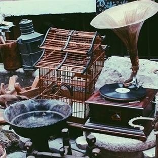 İstanbul'un Bohem Ruhu: Çukurcuma Ve Antikacıları