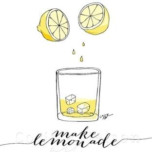 İstanbul'un Limonata Durakları !