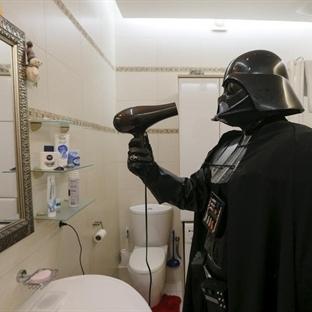 Star Wars Çılgınları Hele Bir Gelin