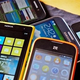 İşte 2015'in En Güçlü 10 Akıllı Telefonu