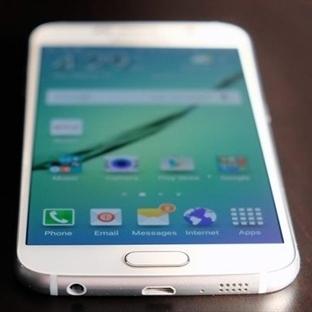 İşte Karşınızda Galaxy S7 ve Galaxy S7 Edge