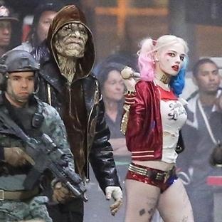 Suicide Squad son fragmanı ile heyecanı arttırıyor