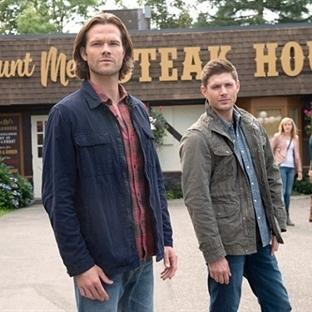 Supernatural 12. Sezon Onayına Çok Yakın
