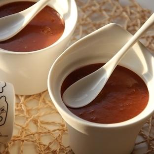 Süt Reçel [Dulce de leche]