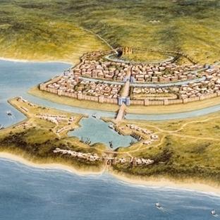 İsviçreli jeolog: Arkeologlar Yunan hayranı