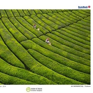 Tarım ve İnsan Fotoğraf Yarışması Sonuçlandı!