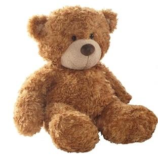 Teddy Bear Canlandırması