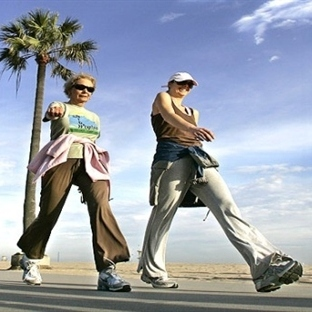 Tempolu yürü kas yap…