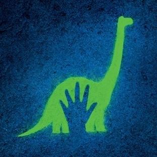 The Good Dinosaur : Korkunun Üstesinden Gelmek