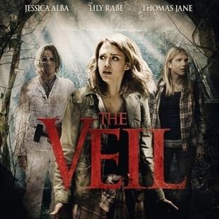 The Veil : Cennetin Perdesi