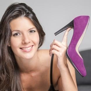 Topuklu Ayakkabı Giymemek İçin 10 Sebep
