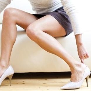 Topuklu Ayakkabı Kadın Düşmanı!