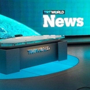 TRT World Gururu