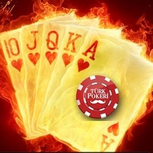 Türk Pokeri Kuralları