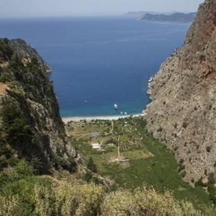 Türkiye'nin En Güzel 7 Kumsalı
