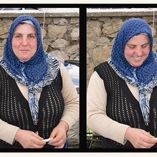 Türkiye Örneği: İnsanlara Güzel Oldukları Söylendi