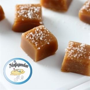 Tuzlu Karamel - Fleur De Sel Caramels