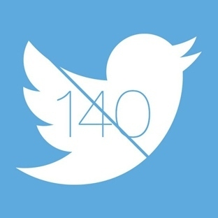 Twitter'ın 140 Karakter Sınırı Kalkıyor