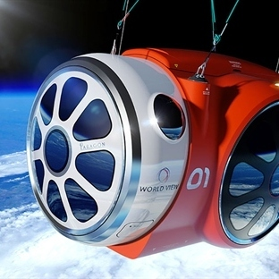 Uzay Turları Başlıyor, Turistlere Yeni Rota!
