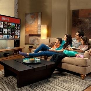 Ve Netflix Sonunda Türkiye'de!
