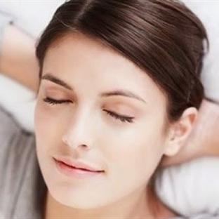 Verimliliğin Anahtarı Uykuda